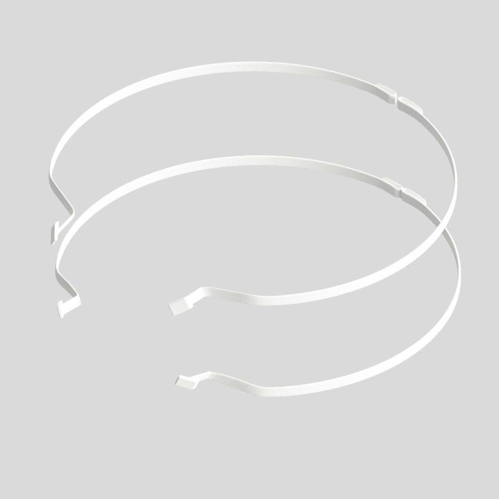 virus mask straps