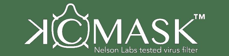 KC Virus Mask – Nelson Labs tested virus filter